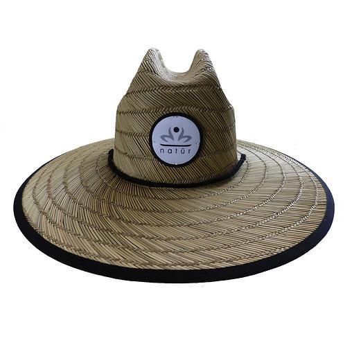 Kapò - Chapeau de paille