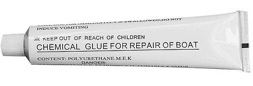 Colle de polyuréthane MEK pour PVC