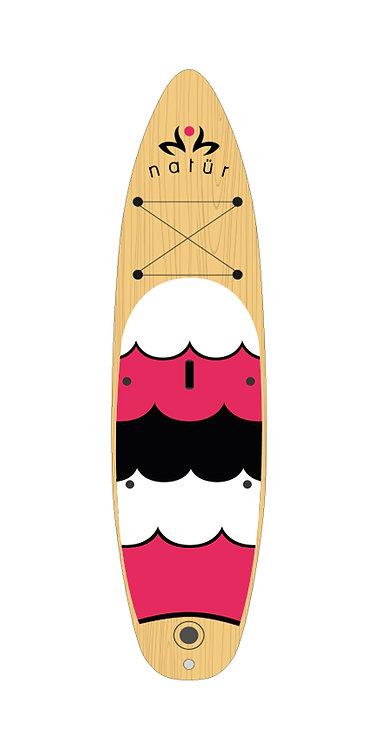 Carpe Diem planche à pagaie - SUP - Standup Paddle - Paddleboard