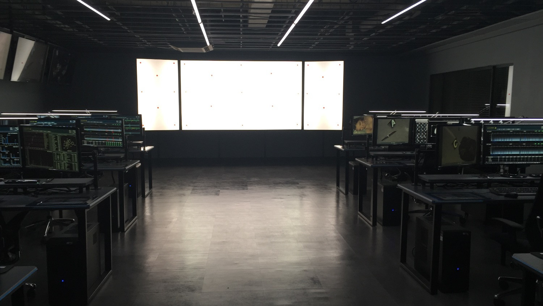 Set Photo [Identification Room]