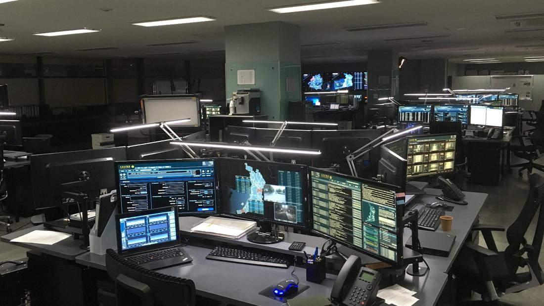 Set Photo [Police Office]