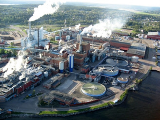 Cind signs agreement with BillerudKorsnäs for five facilities