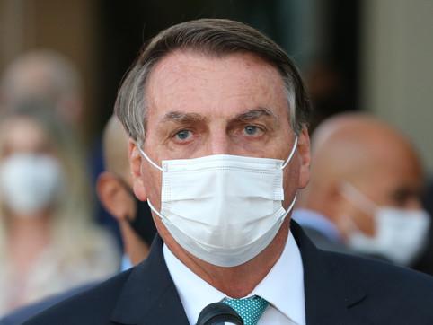 Segundo jurista, o comportamento de Bolsonaro pode resultar na sua interdição