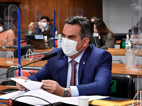 Ciro Nogueira na Casa Civil