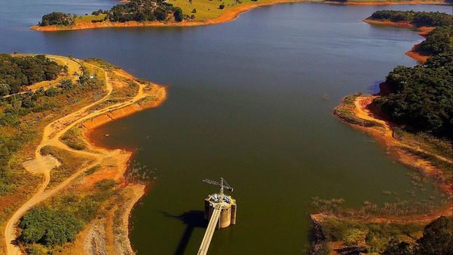 Crise hídrica: Cantareira entra em nível de alerta