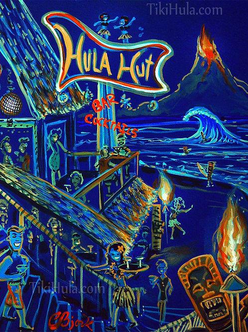 Hula Hut