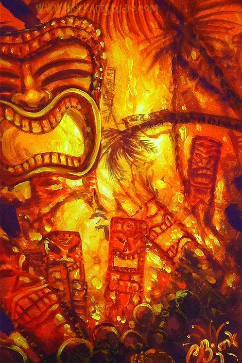 Tiki Wildfire