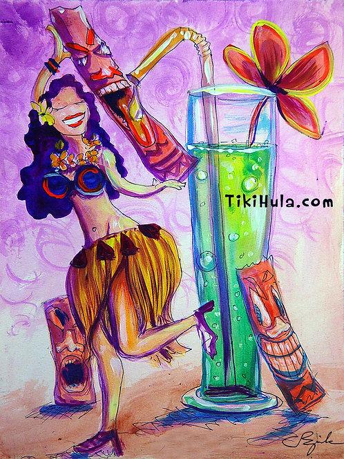 Tiki Hula Drink1
