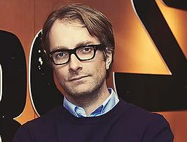 Kristoffer Jeansson är grundare av Ryska posten och serieentreprenör.