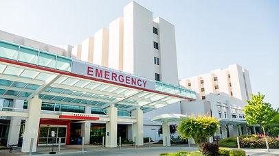 120319 CaroMont Regional Medical Center
