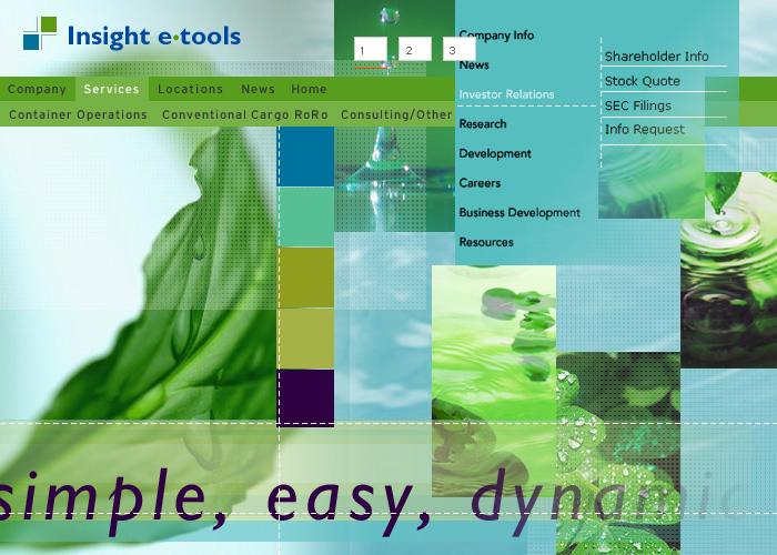 E-Tools Mood Board no.2