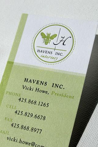 Haven Inc.