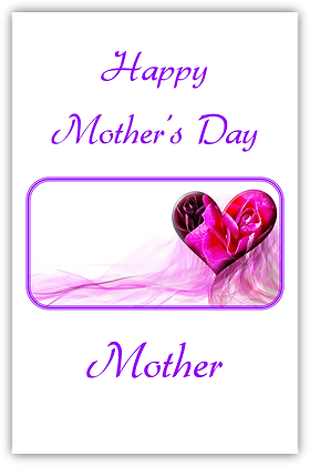 Mother's Day 0001