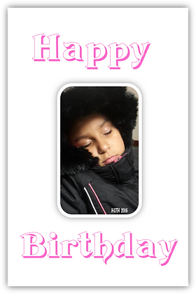 Birthday 0001