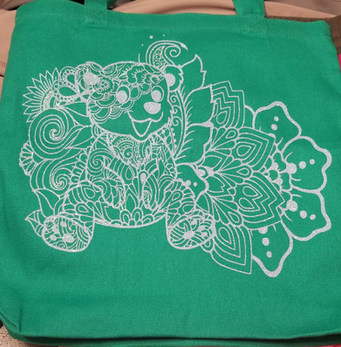 Personalized Cloth Bag (Small)