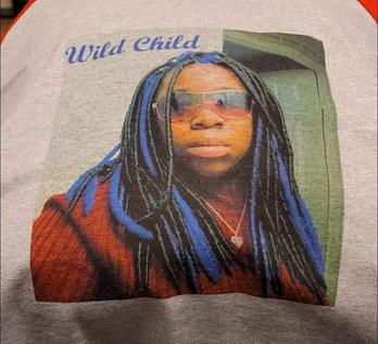 Personalized Shirt