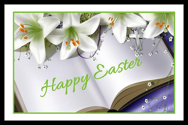 Easter 0001