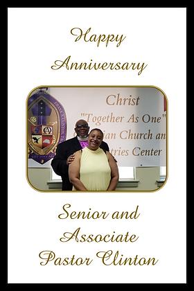 Pastor Anniversary 0001