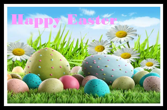 Easter 0002
