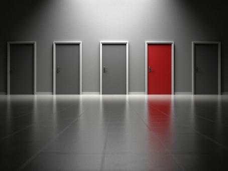 Stop Practicing 'Door' Law: Define Your Ideal Client, Define Your Practice