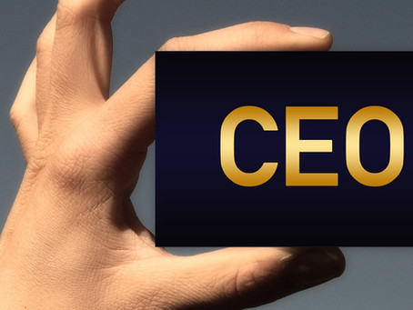 Remove Yourself from the Center of Your Law Firm: Think Like a CEO