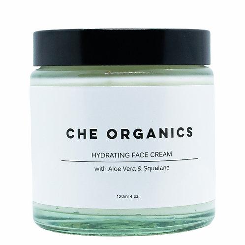 Aloe & Squalane Hydrating Face Cream