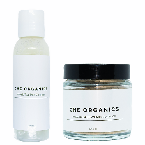 Cleanse & Clarify Duo