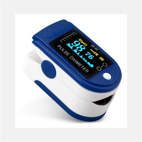 Pulse Oximeter (SAC10-Oxi)