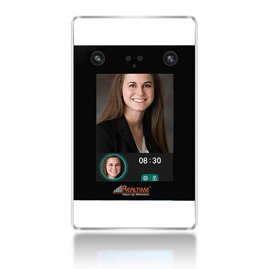 Facial Recognition Attendance Monitoring Scanner (SFR1-AM)