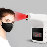 SFS4-K   Contactless InfraRed Temperature Scanner