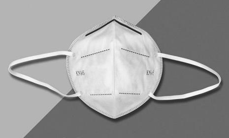 Face Mask - Non Medical | 10,000 pcs (SMM-02)