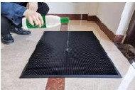 Disinfection Floor Mat (SFM-01)