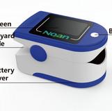 SAC10-OXI   Oximeter