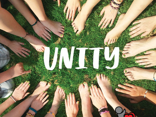 Unity of The Human Promise