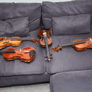 Violins London String Group Session Musi