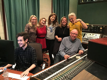 Clive Langer London String Group Music Strings Violin Viola Cello Recording Studio Madness