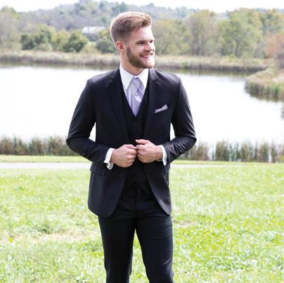 Black Suit by Love it or Lease it
