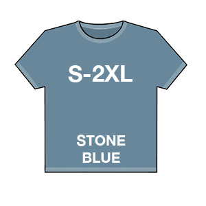 039 stone blue