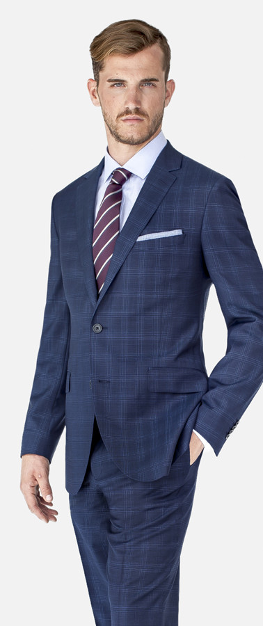 Suit by S. Cohen