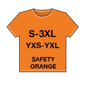 020 safety orange