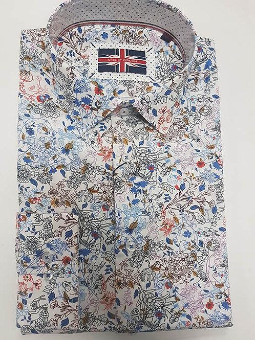 Soul of London Shirt 191754