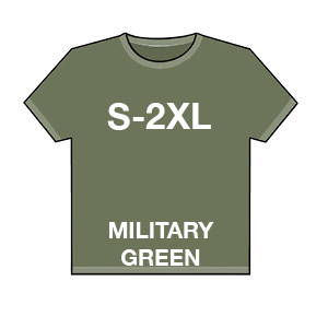 034 military green