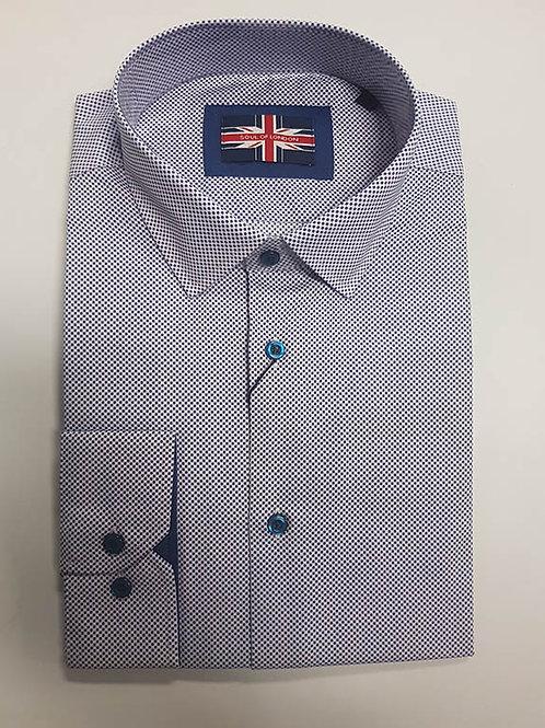 Soul of London Shirt 191702