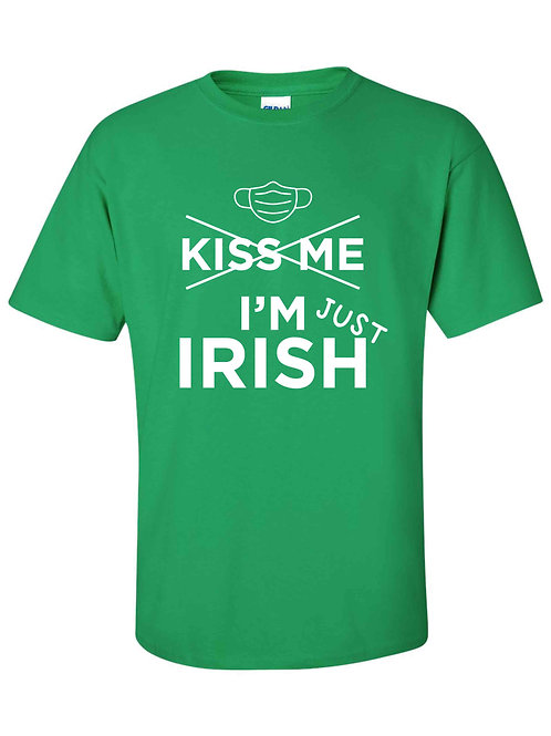 Just Irish T-Shirt