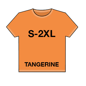 041 tangerine
