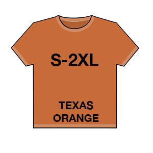 042 texas orange