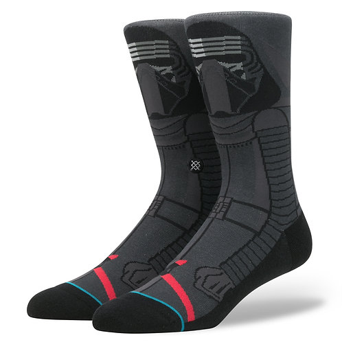 Kylo socks by Stance