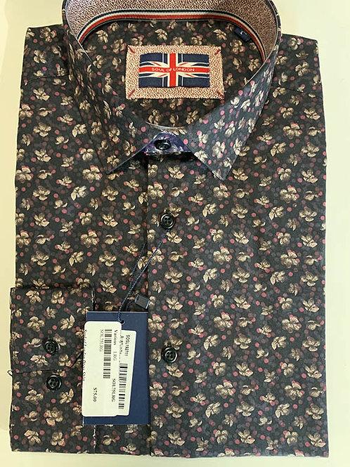 Soul of London Shirt 192711