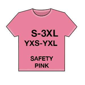 021 safety pink