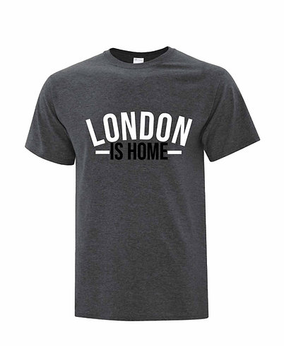 (City) Is Home T-Shirt